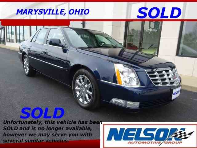 2009 Cadillac DTS | 977867