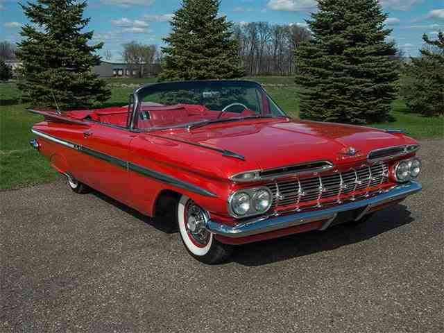 1959 Chevrolet Impala | 977879