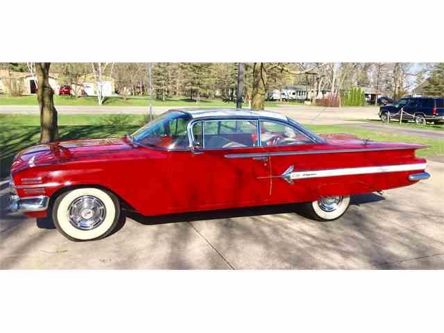 1960 Chevrolet Impala | 977884