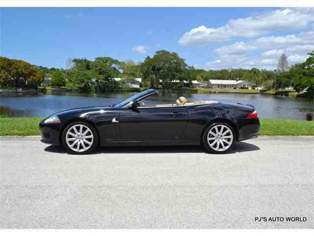 2008 Jaguar XK | 977885