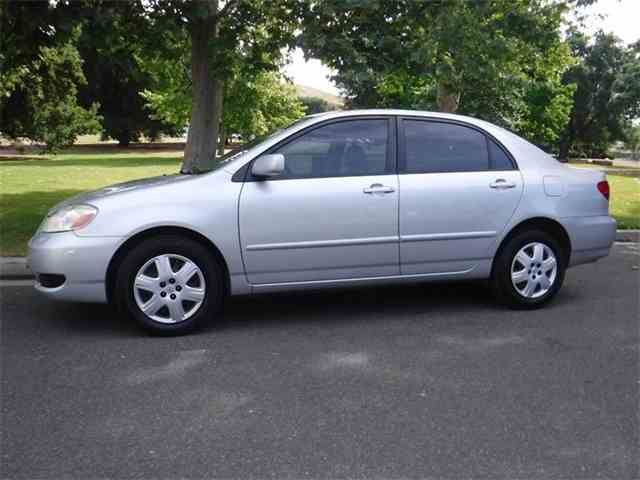 2007 Toyota Corolla | 977891