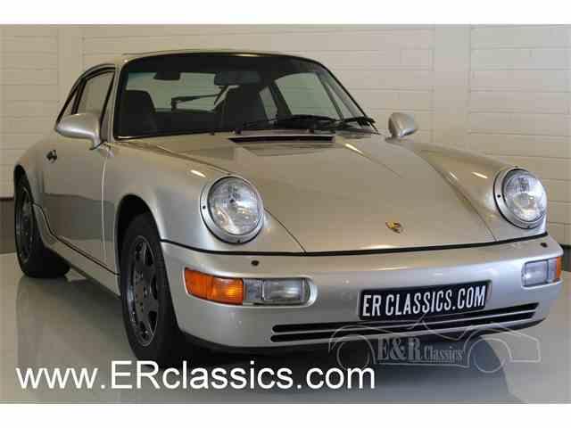 1989 Porsche 964 | 977893