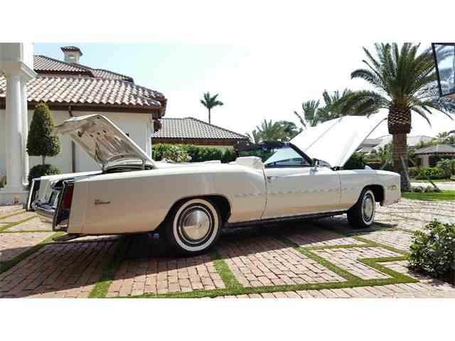 1975 Cadillac Eldorado | 977902