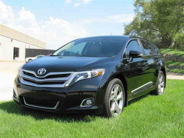 2013 Toyota Venza Limited | 977906