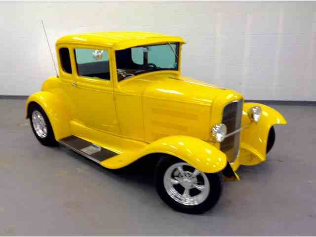 1931 Ford Deluxe | 977914