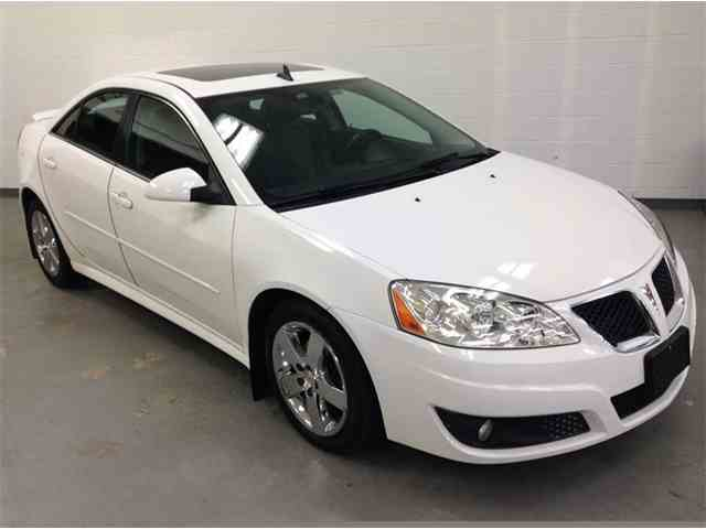 2010 Pontiac G6 | 977918