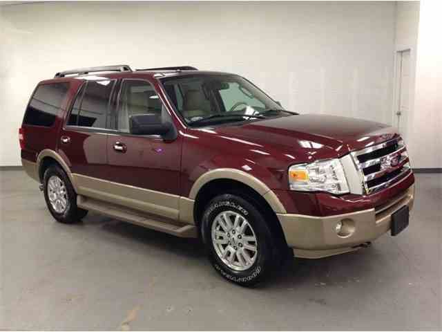 2013 Ford Expedition | 977919