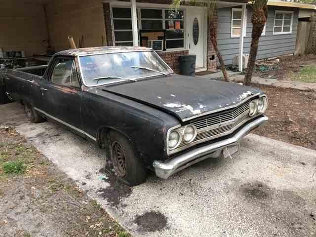 1965 Chevrolet El Camino | 977920