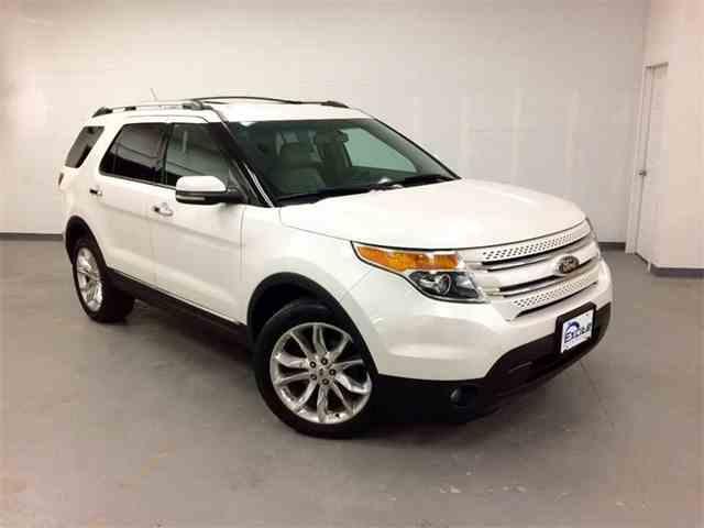 2012 Ford Explorer | 977921