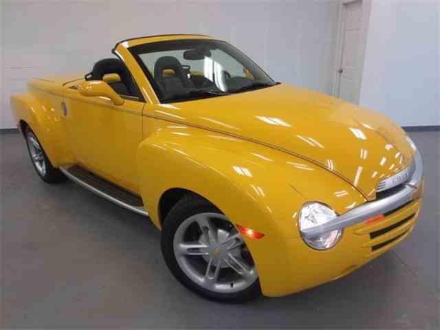 2004 Chevrolet SSR | 977922