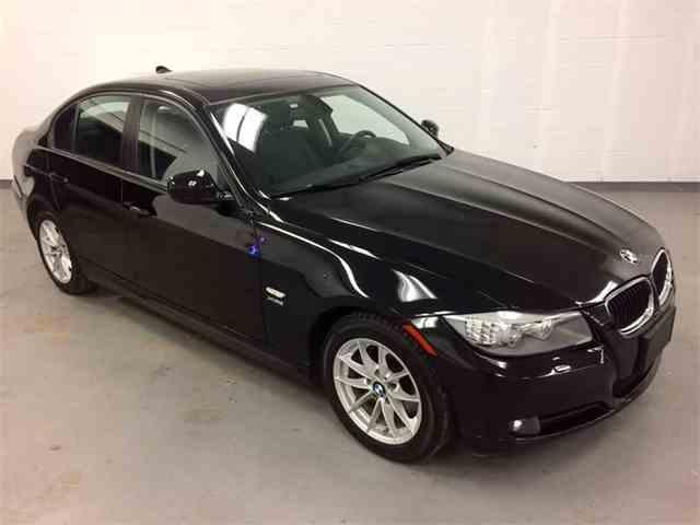 2010 BMW 3 Series | 977924