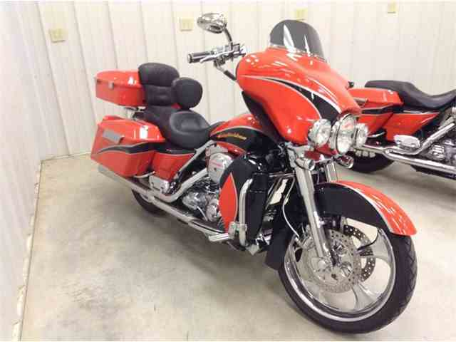 2004 Harley-Davidson Screaming Eagle | 977927