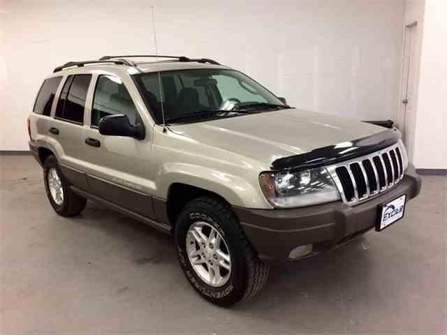 2003 Jeep Grand Cherokee | 977930