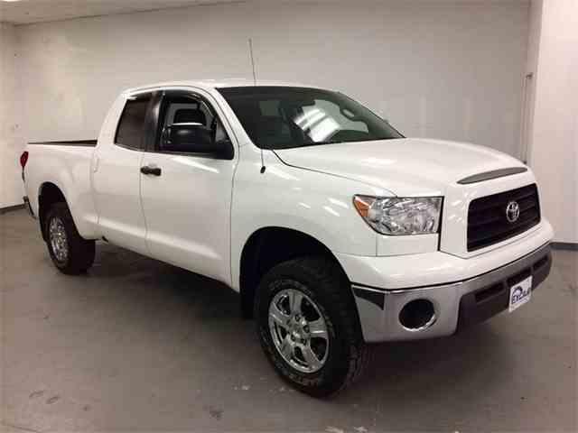 2008 Toyota Tundra | 977931