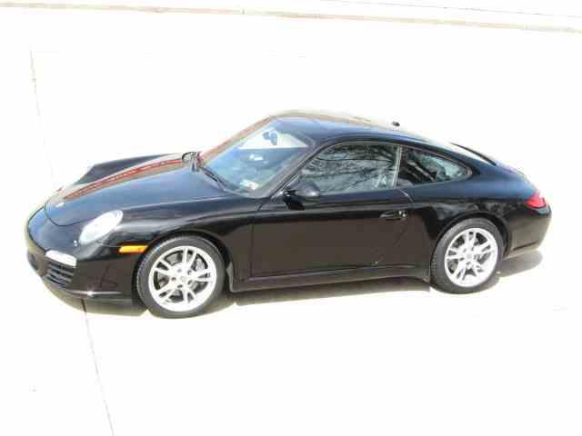 2011 Porsche 911 Carrera | 977932