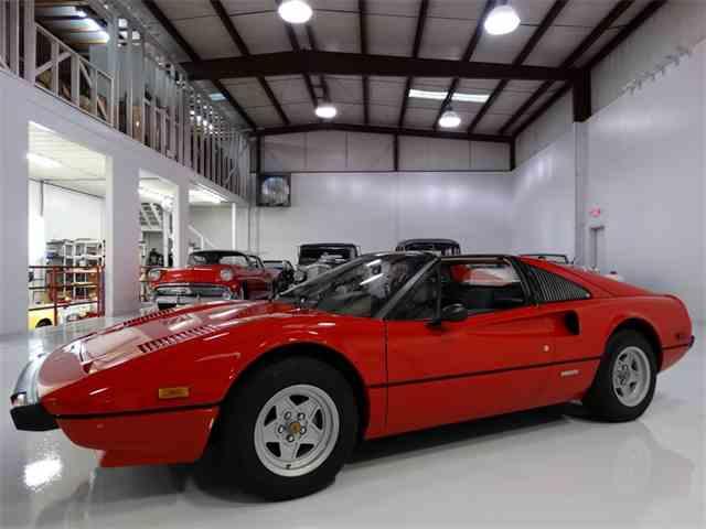 1979 Ferrari 308 GTS | 977936