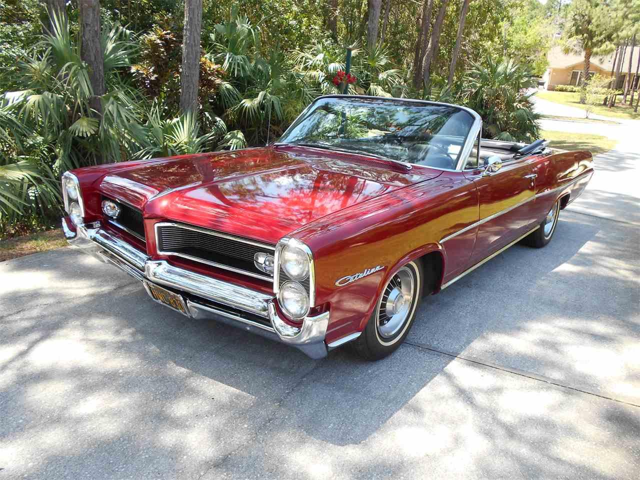 1964 Pontiac Catalina for Sale - CC-977937