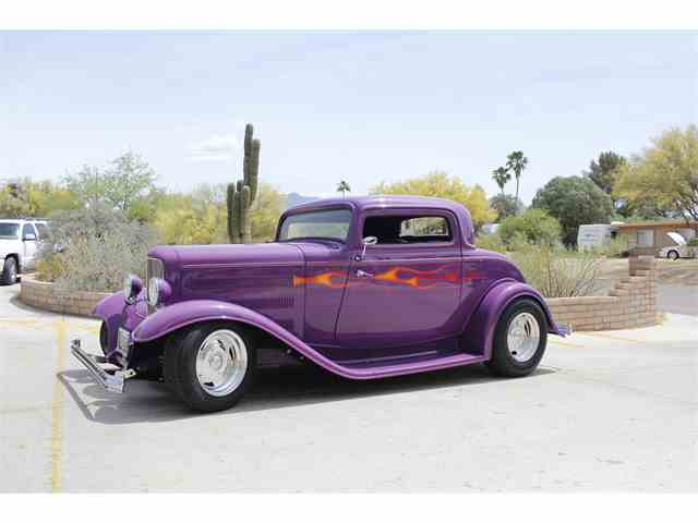 1932 Ford 3-Window Coupe | 977939