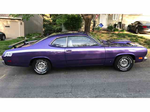 1971 Plymouth Duster | 977941