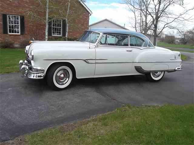 1953 Pontiac Catalina Deluxe | 977950