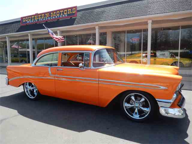 1956 Chevrolet Bel Air | 977952