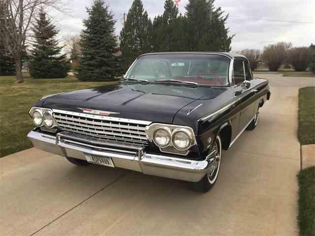 1962 Chevrolet Impala SS | 977957