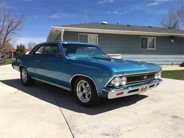 1966 Chevrolet Chevelle | 977961