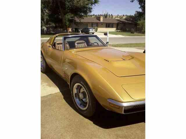 1971 Chevrolet Corvette | 977965