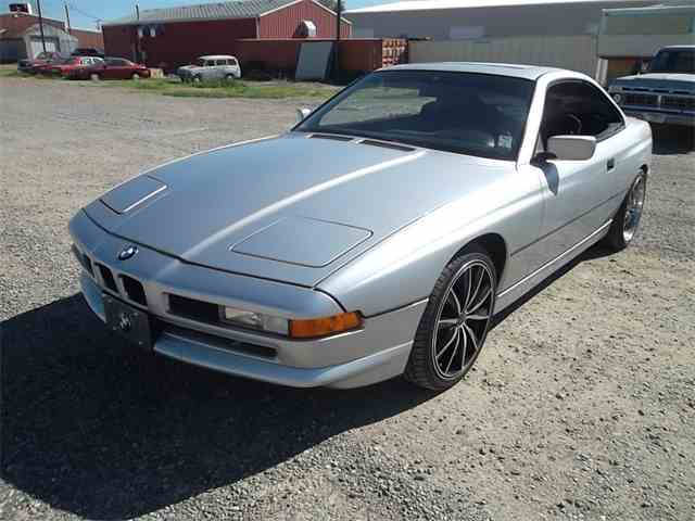 1991 BMW 850 | 977968