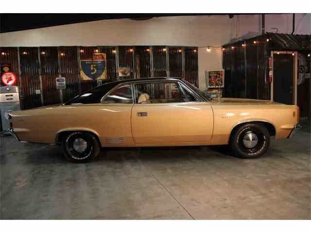 1966 AMC Rebel SST | 977977
