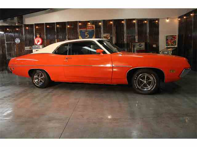 classifieds for 1970 ford torino 14 available. Black Bedroom Furniture Sets. Home Design Ideas