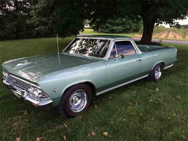 1966 Chevrolet El Camino | 977982