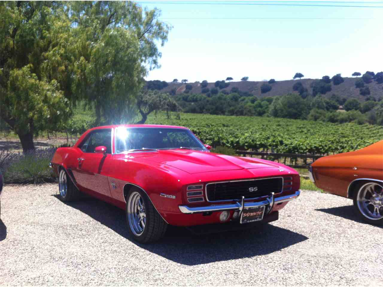 69 camaro ss images galleries with a - Camaro ss ...