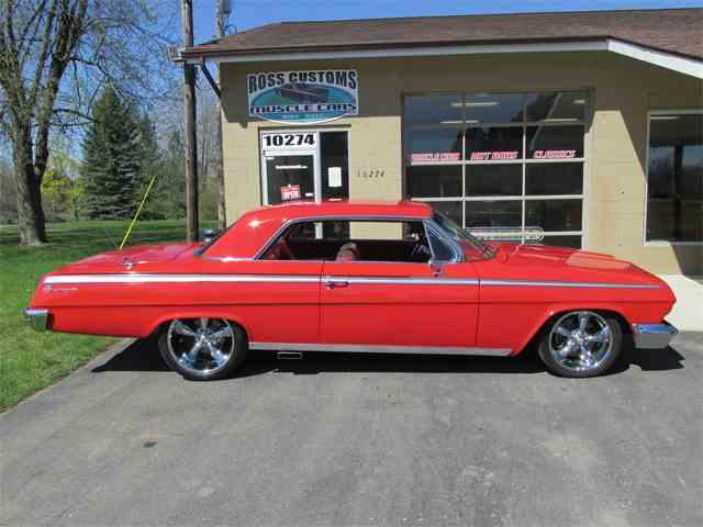 1962 Chevrolet Impala SS | 977991