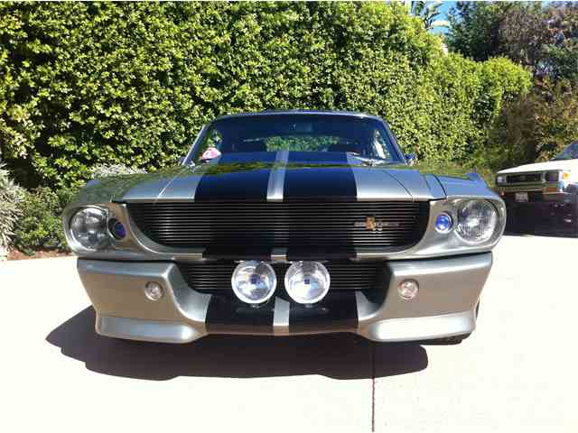 1967 Ford Mustang | 977992