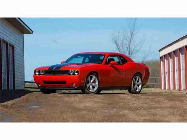 2008 Dodge Challenger | 977999