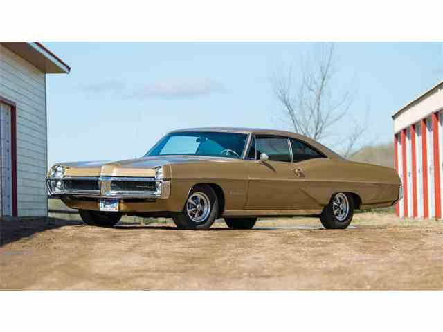 1967 Pontiac Executive | 978010