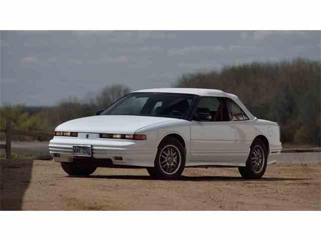 1993 Oldsmobile Cutlass | 978014