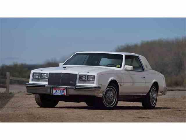 1985 Buick Riviera | 978015