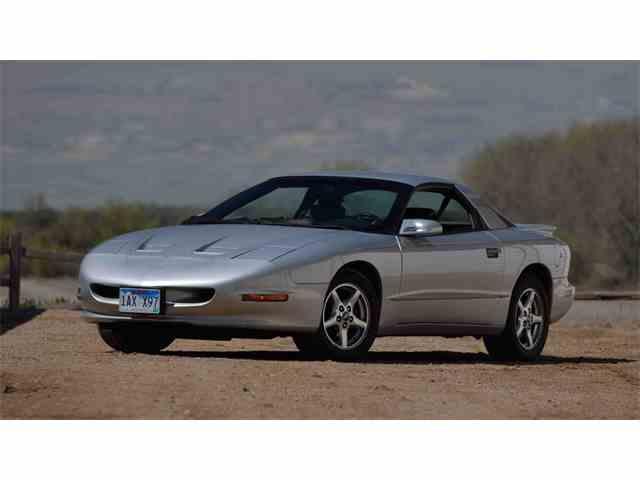 1997 Pontiac Firebird | 978017