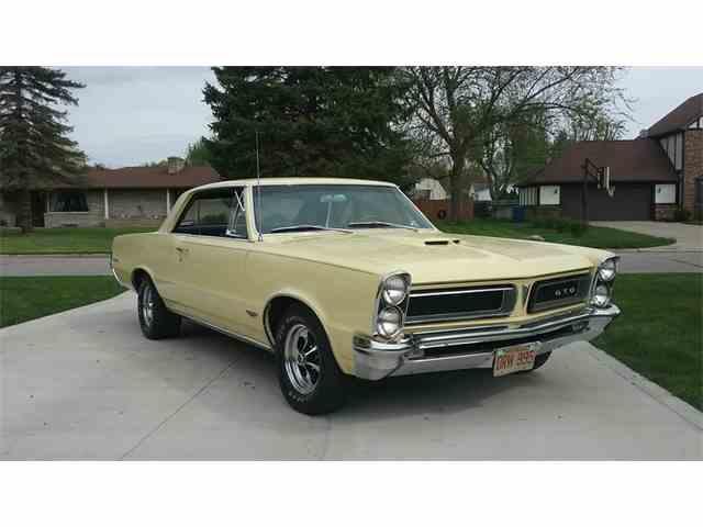 1965 Pontiac GTO | 978023