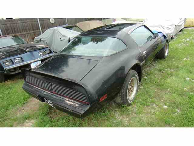 1979 Pontiac Firebird Trans Am | 978040