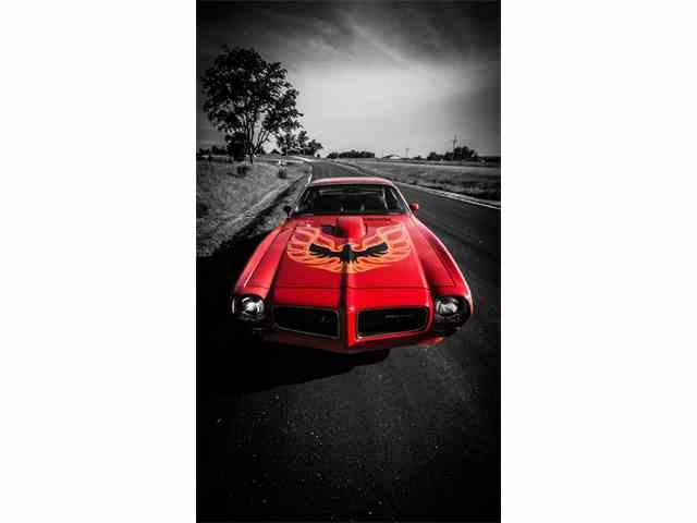 1973 Pontiac Firebird | 978044