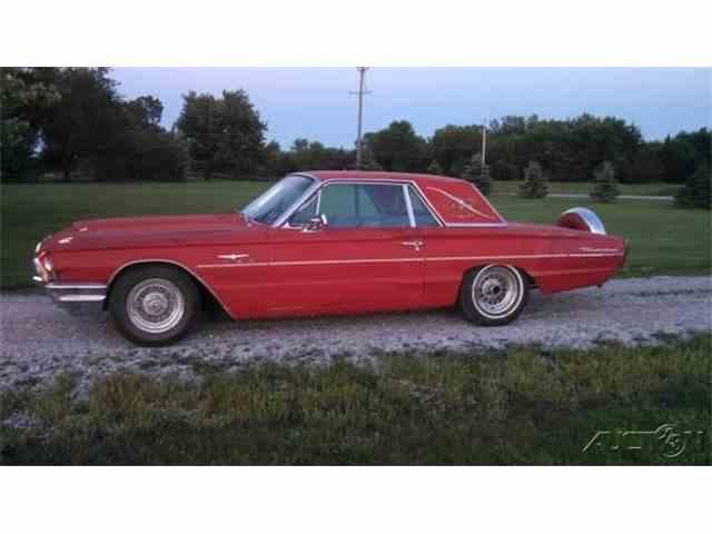 1964 Ford Thunderbird | 970807