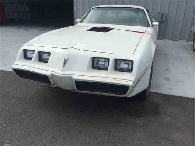 1979 Pontiac Firebird Trans Am | 978110