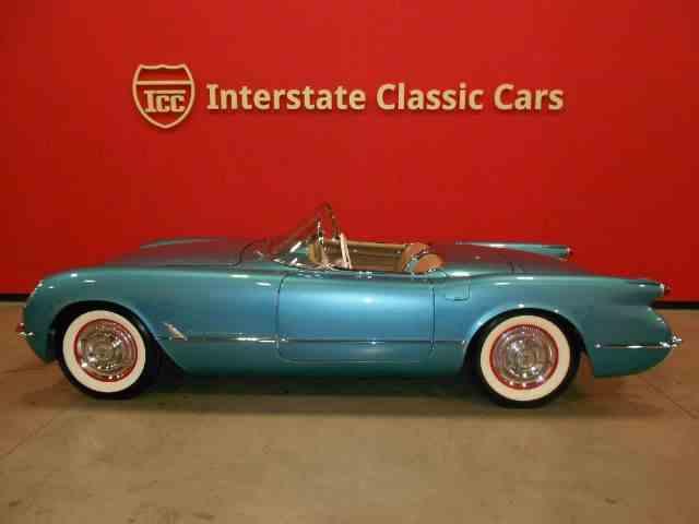 1954 Chevrolet Corvette | 978114