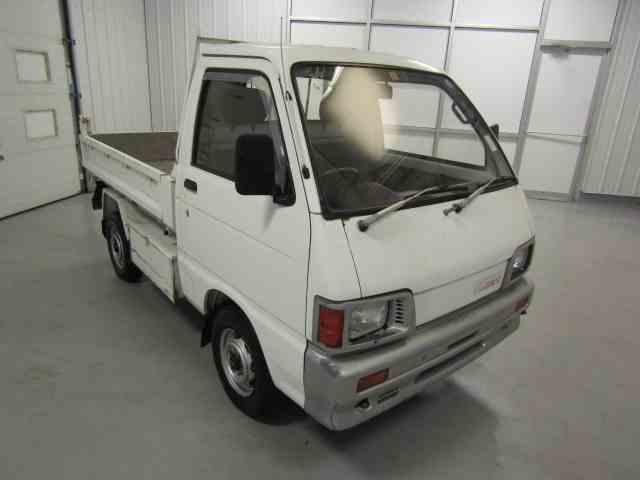1990 Daihatsu HiJet | 978117