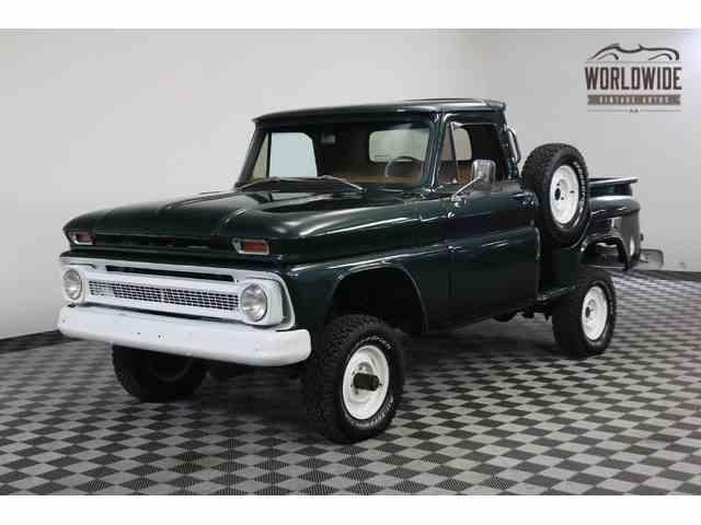 1965 Chevrolet C/K 10 | 978124