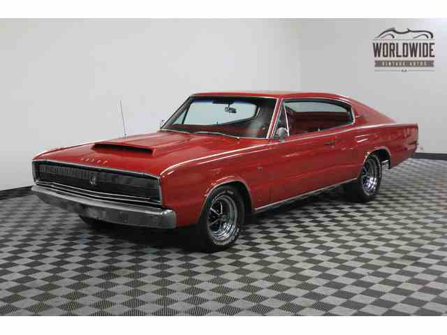 1966 Dodge Charger | 978127