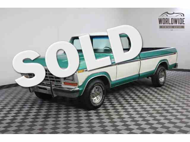 1978 Ford F150 | 978131